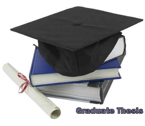 """""""khóa luận tốt nghiệp"""" trong tiếng anh: Định nghĩa, ví dụ"""