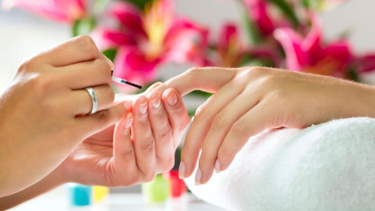 Cập nhật từ vựng tiếng Anh chuyên ngành nail thông dụng hiện nay