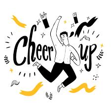 Cheer Up là gì và cấu trúc cụm từ Cheer Up trong câu Tiếng Anh