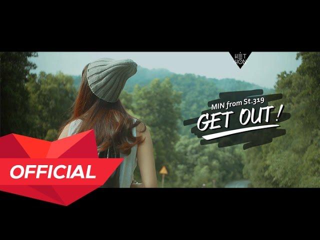 Get Out là gì và cấu trúc cụm từ Get Out là gì trong câu Tiếng Anh
