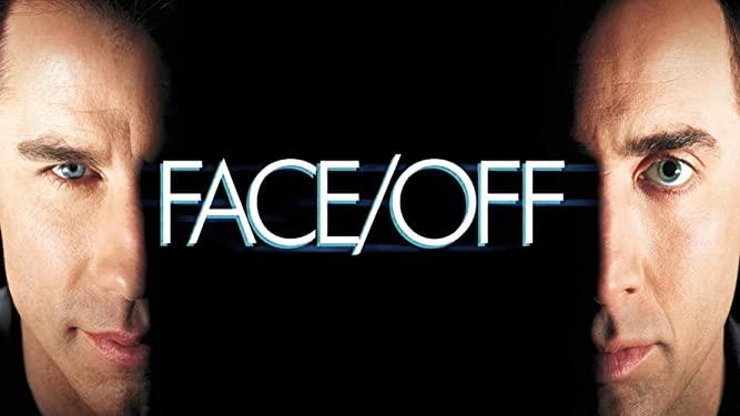 face off là gì