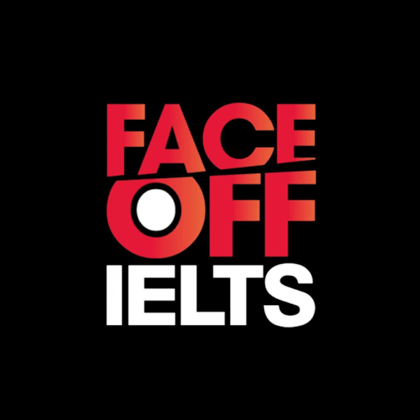 Face Off là gì và cấu trúc cụm từ Face Off trong câu Tiếng Anh