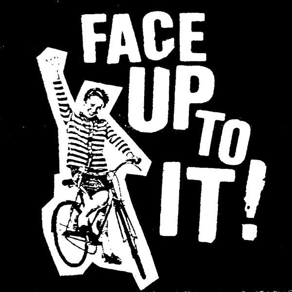 face up là gì