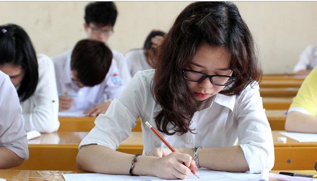 Kỳ thi đại học tiếng Anh là gì, định nghĩa, ví dụ Anh Việt